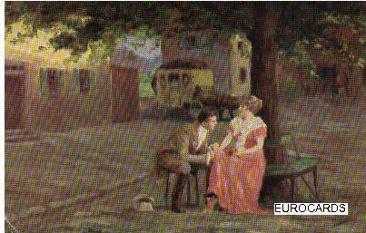 postillons a dol 19ème siècle