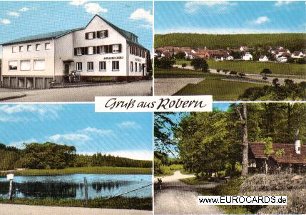 eurocards ansichtskarten sammelgebiet plz 748 49. Black Bedroom Furniture Sets. Home Design Ideas